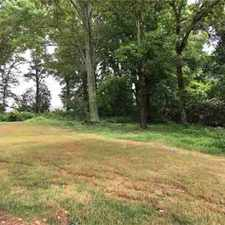 Rental info for 2004 Summey Avenue Charlotte, Build 8 townhomes!