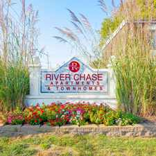 Rental info for River Chase in the Florissant area