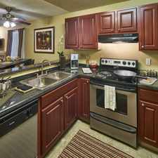 Rental info for Trillium Heights