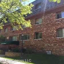 Rental info for 2807 West Michigan in the Merrill Park area
