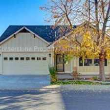 Rental info for Open 3 bed, 2 bath 1500 square foot home in Eagle