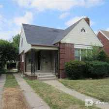 Rental info for $800 3 bedroom House in Detroit Northeast in the Conner area