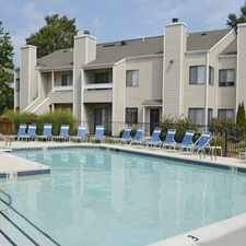 Rental info for Indian Lakes Apartments