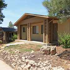 Rental info for The Place At Forest Ridge Apartments in the Flagstaff area