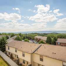 Rental info for Bluff View at Northside