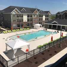 Rental info for Hawthorne at the Summit