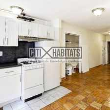 Rental info for 520 West 51th St in the New York area