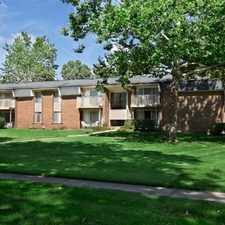 Rental info for Kensington Manor Apartments in the 48336 area