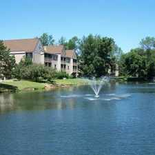 Rental info for Kellogg Cove Apartments in the Kentwood area