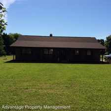 Rental info for 3040 Lakeview Acres
