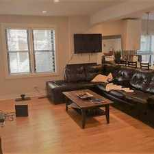 Rental info for 3605 North Lakewood Avenue #2D in the Chicago area
