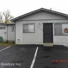 Rental info for 12320 17th St