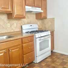 Rental info for 7200 Crittenden Ave - Unit 23 in the Cedarbrook - Stenton area