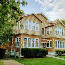 Rental info for 13925 S LINCOLN 1W