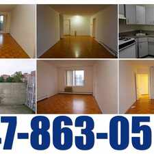 Rental info for contac realty in the College Point area