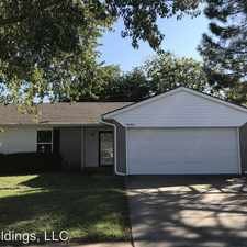 Rental info for 1620 NE 4th in the Moore area
