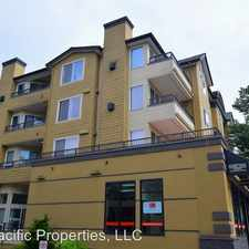 Rental info for 9222 Roosevelt Ave NE #301 in the Maple Leaf area