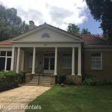 Rental info for 144 Clanton Ave in the Montgomery area