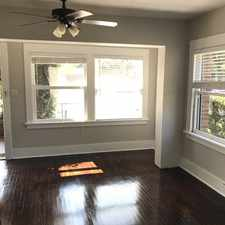 Rental info for 494 N Marengo Ave - 494 in the Pasadena area