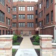 Rental info for 7263 S South Shore Drive in the South Shore area