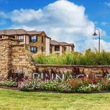 Rental info for Ranch at Pinnacle Point