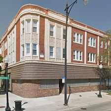 Rental info for 5836-46 W Madison St