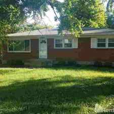 Rental info for 6013 Green Manor Dr, Louisville, KY 40219 in the Highview area