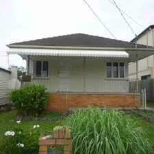Rental info for Cute cottage in quiet street in the Brisbane area