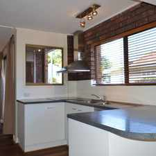 Rental info for Quality Townhouse with Large Courtyard in the Brisbane area