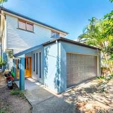 Rental info for FAMILY HOME OR SHARE HOUSE CLOSE TO THE CBD in the Kangaroo Point area
