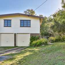 Rental info for PET FRIENDLY 3 BEDROOM HOME in the Brisbane area