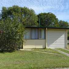 Rental info for CENTRAL CABOOLTURE - WALK EVERYWHERE in the Brisbane area