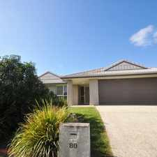 Rental info for Panoramic Estate in the Brisbane area
