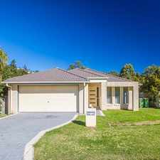 Rental info for SPACIOUS 4 BEDROOM FAMILY HOME in the Gold Coast area