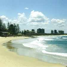 Rental info for Central Maroochydore Location! in the Sunshine Coast area