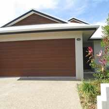 Rental info for 4 BED FAMILY HOME IN KALYNDA CHASE! in the Bohle Plains area