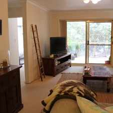 Rental info for Spacious 2 bedroom unit in the Narrabeen area