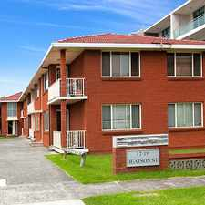Rental info for 2 bedroom unit close to CBD, Beaches and Golf Course