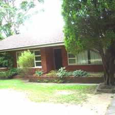 Rental info for DEPOSIT PAID - Spacious Family Home in the Forestville area