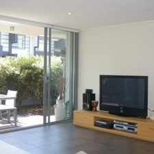 Rental info for Garden Courtyard 1 bedroom apartment in the Sydney area