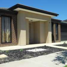 Rental info for Family Home for Rent in the Tarneit area
