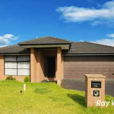 Rental info for Exquisite Living on Triumph Way, For Private appointments please contact Ebony 9782 9333! in the Melbourne area