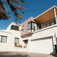 Rental info for Executive Modern Home in the Karrinyup area