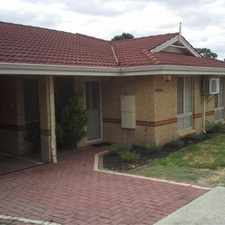 Rental info for <b> $400pw - furnished 4x2- AVOID THE HASSLE OF PURCHASING AND MOVING YOUR OWN FURNITURE!