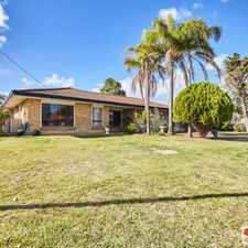 Rental info for ** REDUCED ** FIRST WEEKS RENT FREE! in the Spearwood area