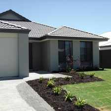 Rental info for STYLISH FAMILY HOME