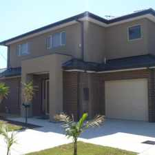 Rental info for Be close to it all!! in the Melbourne area