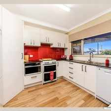 Rental info for APPLICATION APPROVED in the Queanbeyan West area