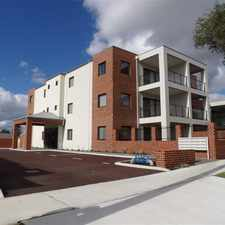 Rental info for Brand New - 2 Bedroom Apartment - Security Complex