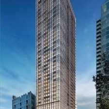 Rental info for 56 Blue Jays Way in the Bay Street Corridor area